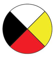 cannabis aboriginal medicine wheel